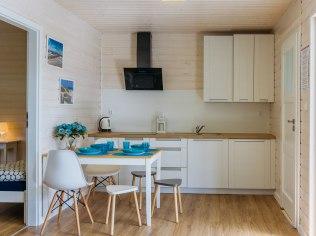 Weekend majowy - Tropicana Family -Komfortowe domki