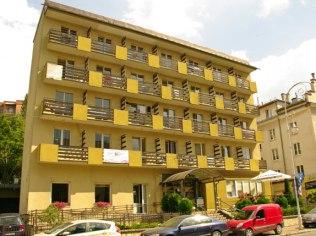 Wypoczynek dla Dużych i małych - Sanatorium Uzdrowiskowe Zgoda