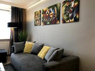 4UApart na wakacje - 4UApart-Apartment suite Emporio