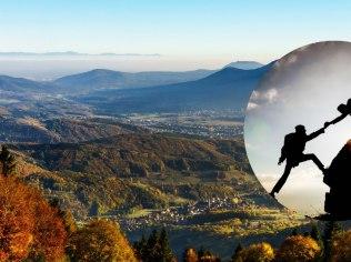 Aktywna jesień w górach - Ośrodek Wypoczynkowy Ryterski