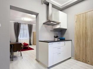 apartament Sopot - apartament