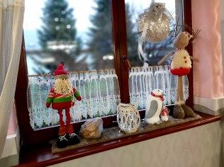 Boże Narodzenie w Beskidzie Śląskim - Ośrodek Sportowo-Rekreacyjny Sangos