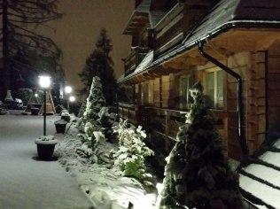 Boże Narodzenie - Zakopane apartamenty Forster House