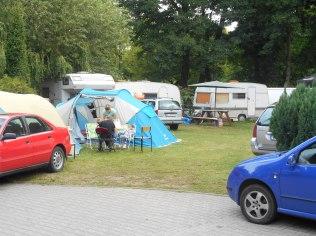 Campingi - Pokoje Gościnne Gdańsk Jelitkowo