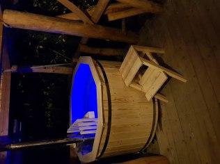 Dom adilux beczka , sauna - Domek Góralski beczka Sauna Kamilux