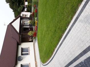 Domek na lato nad morzem - Dom Letniskowy w Lubiatowie