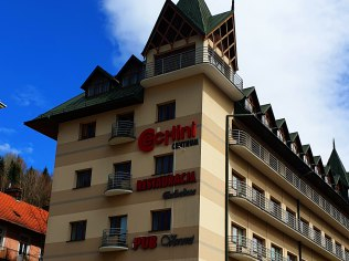 Ferie - Apartament 506 Krynica Zdrój Centrum