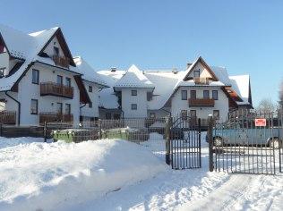 ferie - Apartament na Gutowej