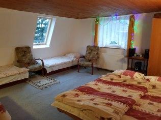Ferie w Wiśle - Apartament/mieszkanie/studio blisko wyciągu