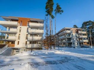 Ferie Zimowe 2019 - Apartamenty Baltic Park Stegna