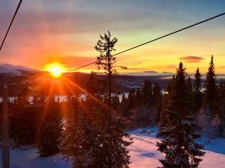 Ferie zimowe - 50 m od SkiArena Szrenica 7 nocy - ORW Gawra