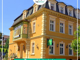 Ferie Zimowe Kudowa Zieleniec pensjonat Spa Villa Antica Kudowa Zdroj