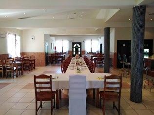 Impreza - Hotel&Restauracja Dallas