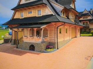 Imprezy - Folk Resort Domki, Apartamenty, Ośrodek Zakopane