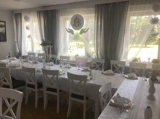 imprezy okoilcznościowe - ośrodek Borowiak