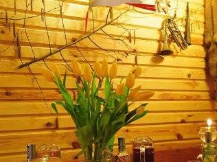 Imprezy okolicznościowe - Agroturystyka Gajówka Sajczyce