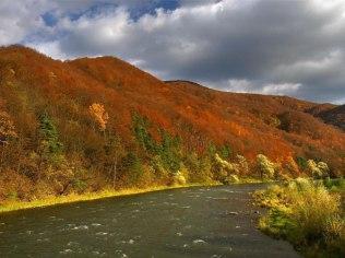 Jesień w górach dla seniora - Ośrodek Wypoczynkowy Ryterski