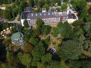 "Jesienią taniej - Sanatorium Uzdrowiskowe ""Chemik"""