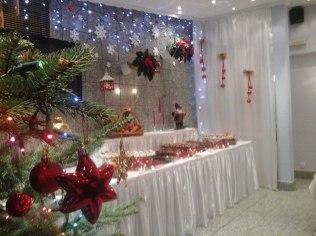 Magiczne Boże Narodzenie u podnóża Szrenicy - ORW Gawra