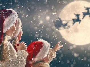 Magiczne święta Bożego Narodzenia - Gościniec Pod Skrzycznem