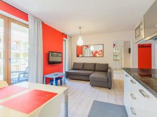 Majówka 2021 - Apartamenty NCNK Baltic Park Stegna