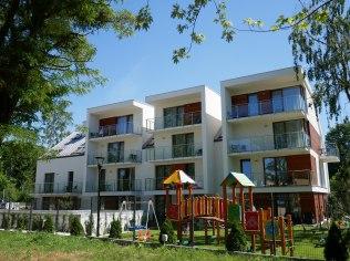 Majówka 2021 - Apartamenty Stegna Forest