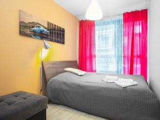 majówka - 24W Apartments i pokoje ,kwatery noclegi dla firm