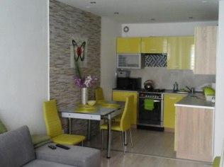 Mieszkanie na wakacje - Apartament 2pokojowy