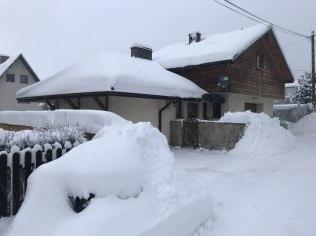 Narty i snowboard - Apartamenty-Studio (pobyty rodzinne)