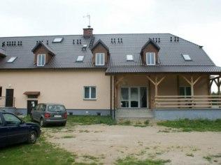 Noclegi - Hostel Przystań