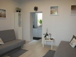 Oferta całoroczna - Apartament Portofino II