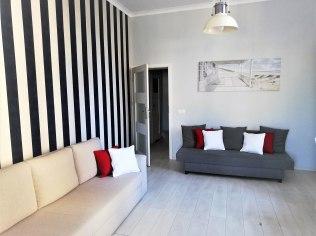Oferta całoroczna - Sopot Apartament Portofino