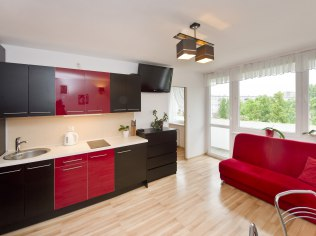 Oferta dla firm - Mieszkanie 2 pok. Słoneczne Południe - Całoroczne