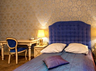 pokój Berberys Park Hotel Kazimierz Dolny