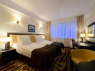 Oferta majowa - Hotel Business Faltom Gdynia***