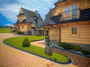 Oferta specjalna - Folk Resort Domki, Apartamenty, Ośrodek Zakopane