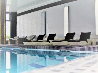 Pakiet wakacyjny - Hotel Business Faltom Gdynia***