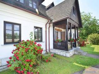 pakiet wielkanocny 2019 - Rajchertówka - dworek z malowniczym ogrodem