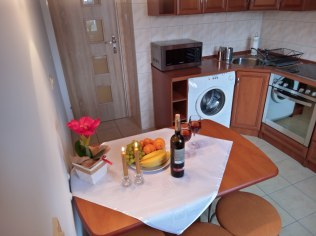 pobyt tygodniowy - Apartament Emilka
