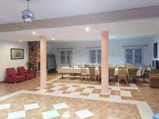 Pokoje na Sylwestra - Pokoje i domki nad jeziorem Serwy