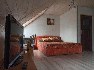 Pokoje na wieczór Panieński/ Kawalerski - Pokoje i domki nad jeziorem Serwy