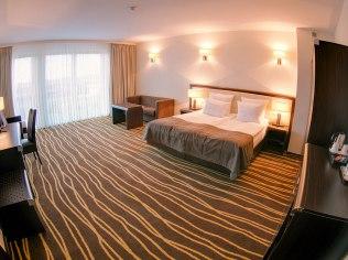 Relaks Dla Dwojga - Hotel Business Faltom Gdynia***