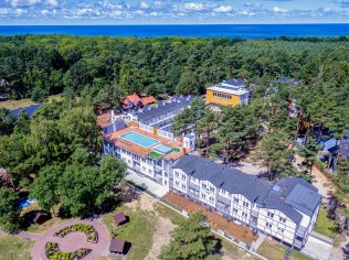 Rodzinne wakacje w Apartamentach Poddąbek - Apartamenty Poddąbek