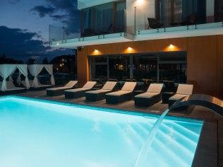 Romantyczny weekend dla dwojga nad samym morzem - Stella Resort do morza 400m, dziecko gratis!