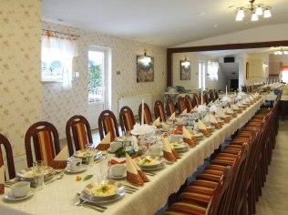 """serwis i catering - Bar """"Sznycelek"""""""