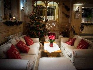 Święta Bożego Narodzenia - 4 dni z wyżywien - Pensjonat dla rodzin w samym Zakopanem