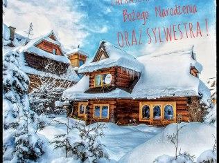 Święta w Figusówce - Figusówka - wolne miejsca Święta oraz Sylwestra
