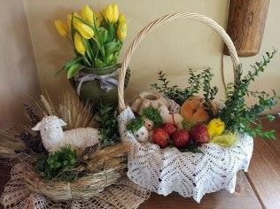 Święta Wielkanocne - U Lucyny