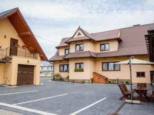 Święta Wielkanocne w górach-Zakopane - Dom Wczasowy Maria Ferie Bon Turystyczny