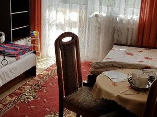 Świnoujście - wolne pokoje - Pokoje wczasowe *prosimy o kontakt telefoniczny*